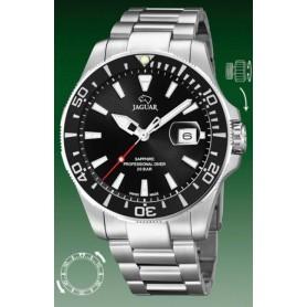 Reloj Jaguar Caballero J860-4