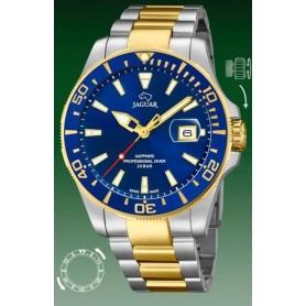 Reloj Jaguar Caballero J863-1