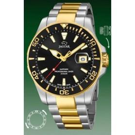 Reloj Jaguar Caballero J863-2