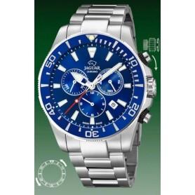 Reloj Jaguar Caballero Cronógrafo J861-2