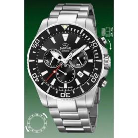 Reloj Jaguar Caballero Cronógrafo J861-3
