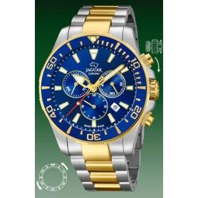 Reloj Jaguar Caballero Cronógrafo