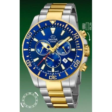 Jaguar Watch