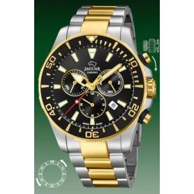 Reloj Jaguar Caballero Cronógrafo J862-2