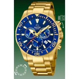 Reloj Jaguar Caballero Cronógrafo J864-2
