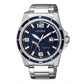 Reloj Citizen Eco-Drive Caballero aw7037-82l