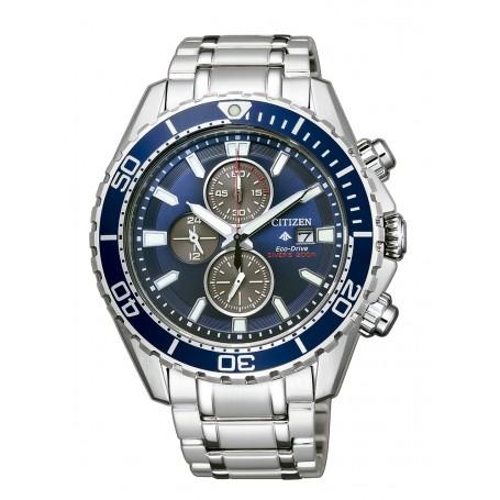 Reloj Citizen Eco-Drive Caballero CA0710-82L