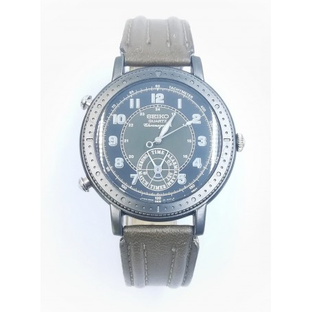 Reloj Seiko Retro Vintage SDT015J