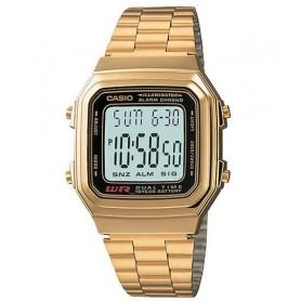 Reloj Casio Retro A178WGA