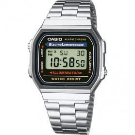 Reloj Casio Retro A-168WEM