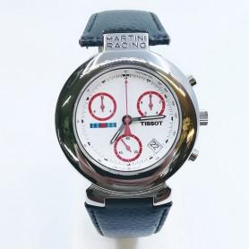Reloj Tissot Caballero Cronógrafo