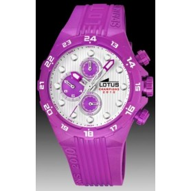 Reloj Lotus Champions