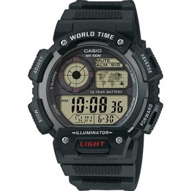 Reloj Casio Digital AE-1400WH