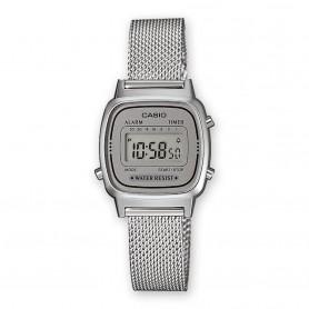 Casio Retro Watch LA670