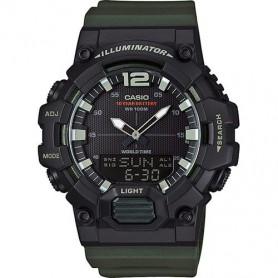CASIO WATCH HDC-700