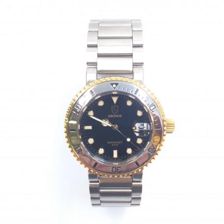 Reloj Kronos
