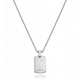 Viceroy Steel pendant