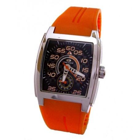 Time Force Caballero Caucho-tf2900m12-www.monterojoyeros.com