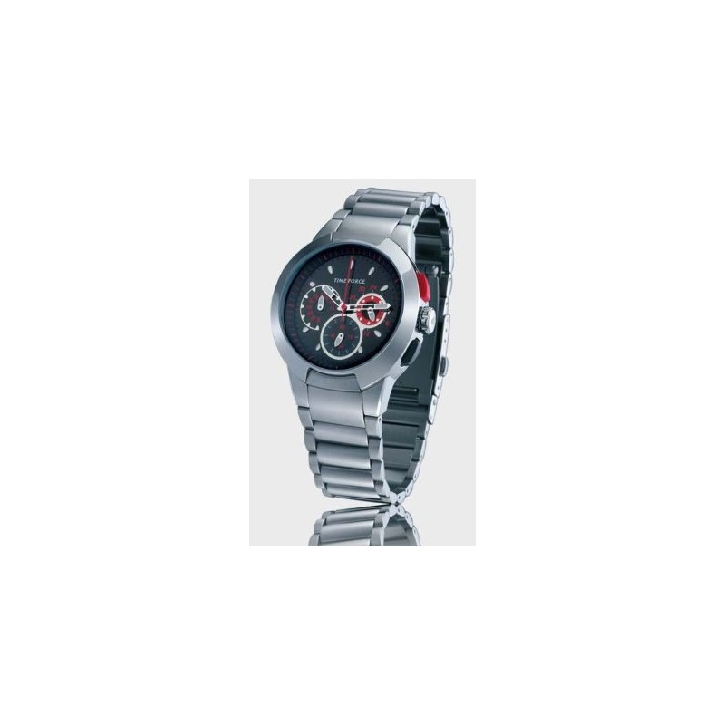 Reloj Time Force Cronógrafo-tf2918m01m-www.monterojoyeros.com