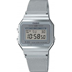 Casio Retro Watch