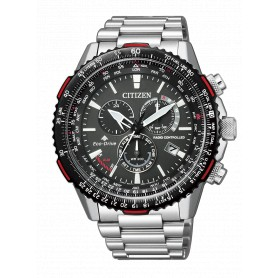 copy of Citizen Watch Crono Pilot E660