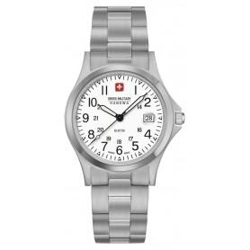 Swiss Military Hanowa Watch 6531004001