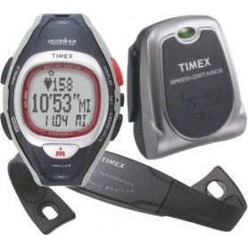 Timex Sport Ironman Triatlon Bodylink