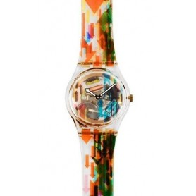 Swatch Direction