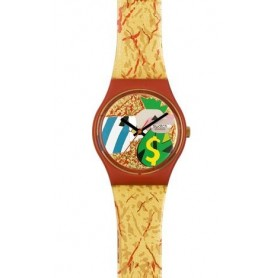 Swatch Collage Dore