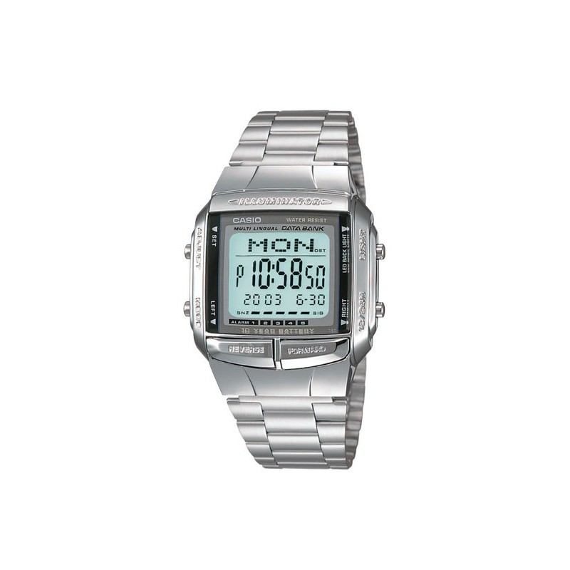 Casio Retro Collection-db-360-1a-www.monterojoyeros.com
