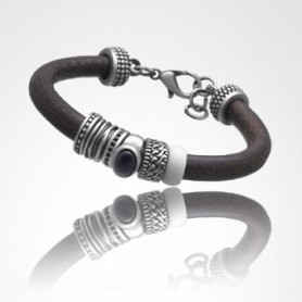 Pulsera Time Force Ethnic-tj1017b03-www.monterojoyeros.com