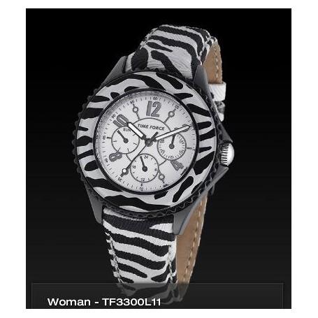 Reloj Time Force Lady-tf3300l11-www.monterojoyeros.com