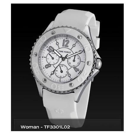 Reloj Time Force Lady-tf3301l02-www.monterojoyeros.com