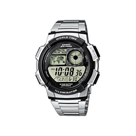 Casio Watches Marine Gear-ae-1000wd-1avef-www.monterojoyeros.com