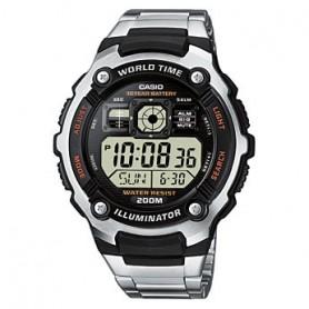 Casio Watches Marine Gear