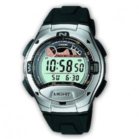 Casio Watches Marine Gear