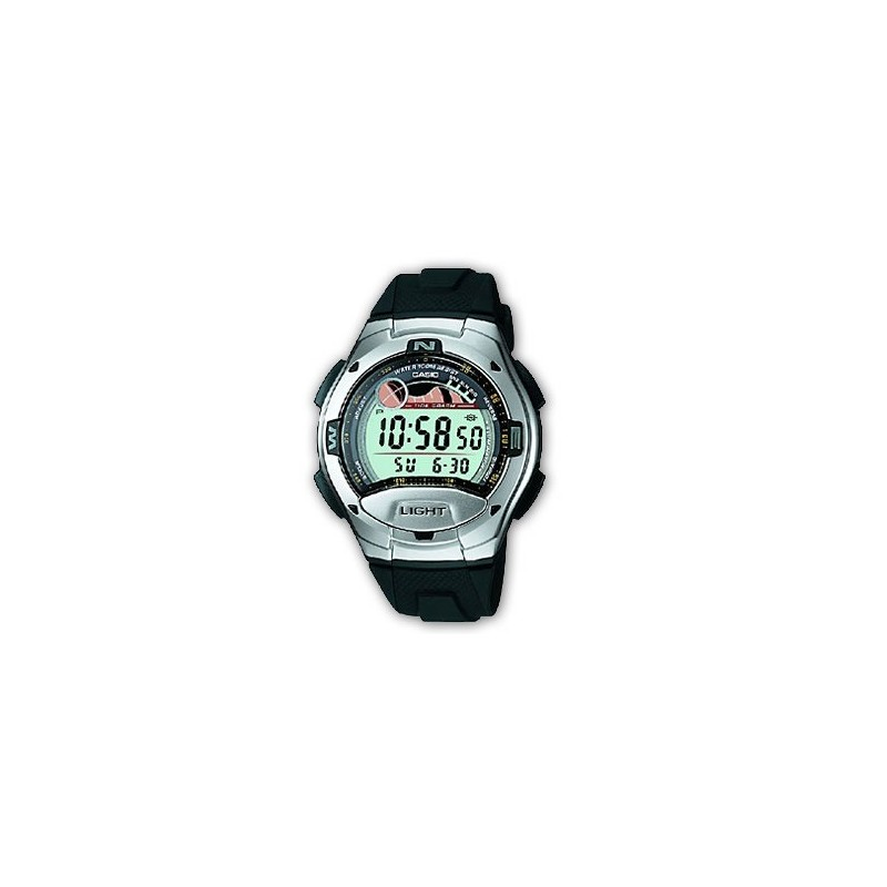 Casio Watches Marine Gear-w-753-1aves-www.monterojoyeros.com