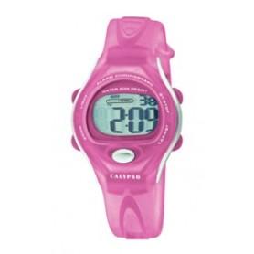 Reloj Calypso Digital Mujer