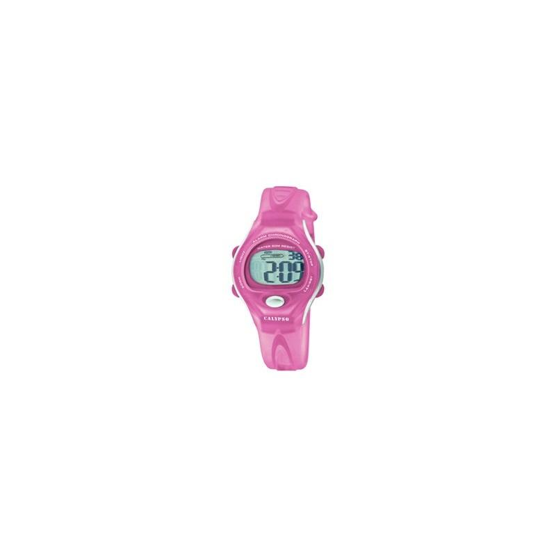 Reloj Calypso Digital Mujer-K5324-2-www.monterojoyeros.com