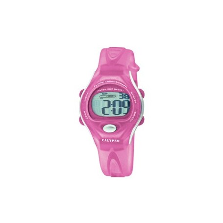8796eb97fa09 Reloj Calypso Digital Mujer-K5324-2-www.monterojoyeros.com