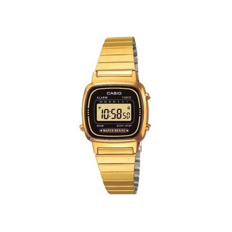Reloj Casio Retro Collection-la670wega-1ef-www.monterojoyeros.com