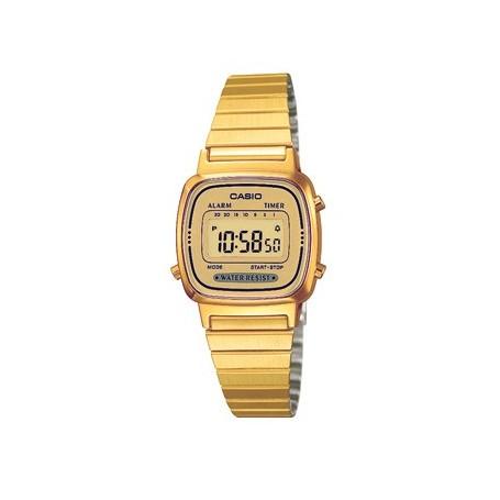Reloj Casio Retro Collection-la670wega-9ef-www.monterojoyeros.com