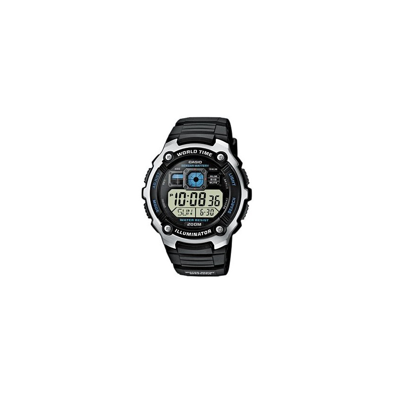 Casio Watches Marine Gear-ae-2000w-1avef-www.monterojoyeros.com