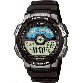 Casio Retro watches