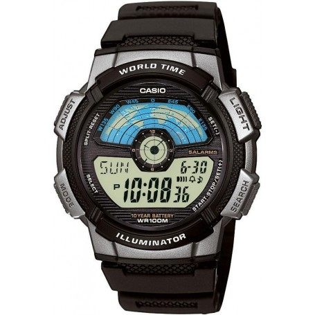 Casio Retro watches-ae-1100w-1avef-www.monterojoyeros.com