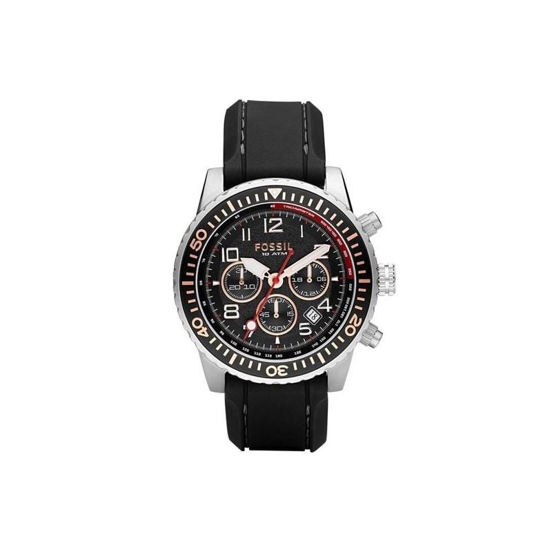 Reloj Fossil Decker-ch2626-www.monterojoyeros.com