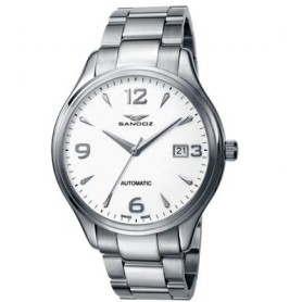 Reloj Sandoz Caballero Automático