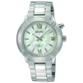 Reloj Seiko Kinetic Premier -SKA887P1-www.monterojoyeros.com