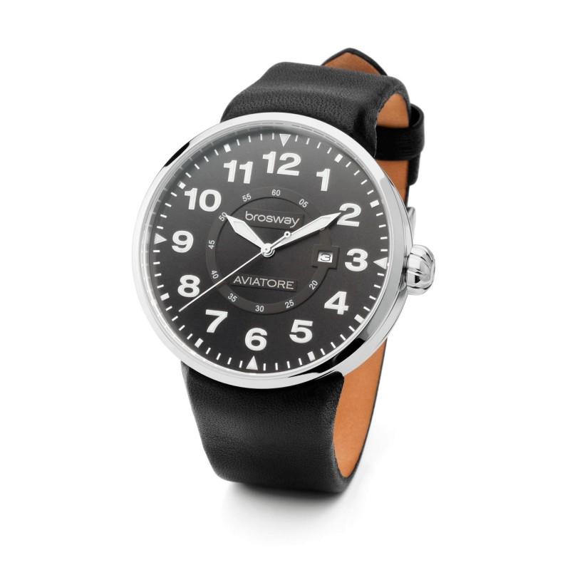 Reloj Brosway Oblo Aviatore-ob26-www.monterojoyeros.com