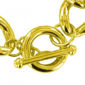 Pulsera LeCarré Jewels-lc005am-www.monterojoyeros.com
